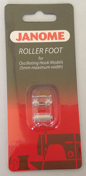 Roller Foot - Category A