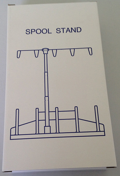 5 Thread Spool Stand - MC10001 10000/9700/9500