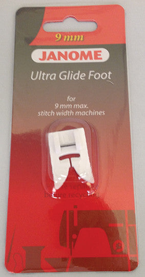 Ultra Glide Foot - Category D