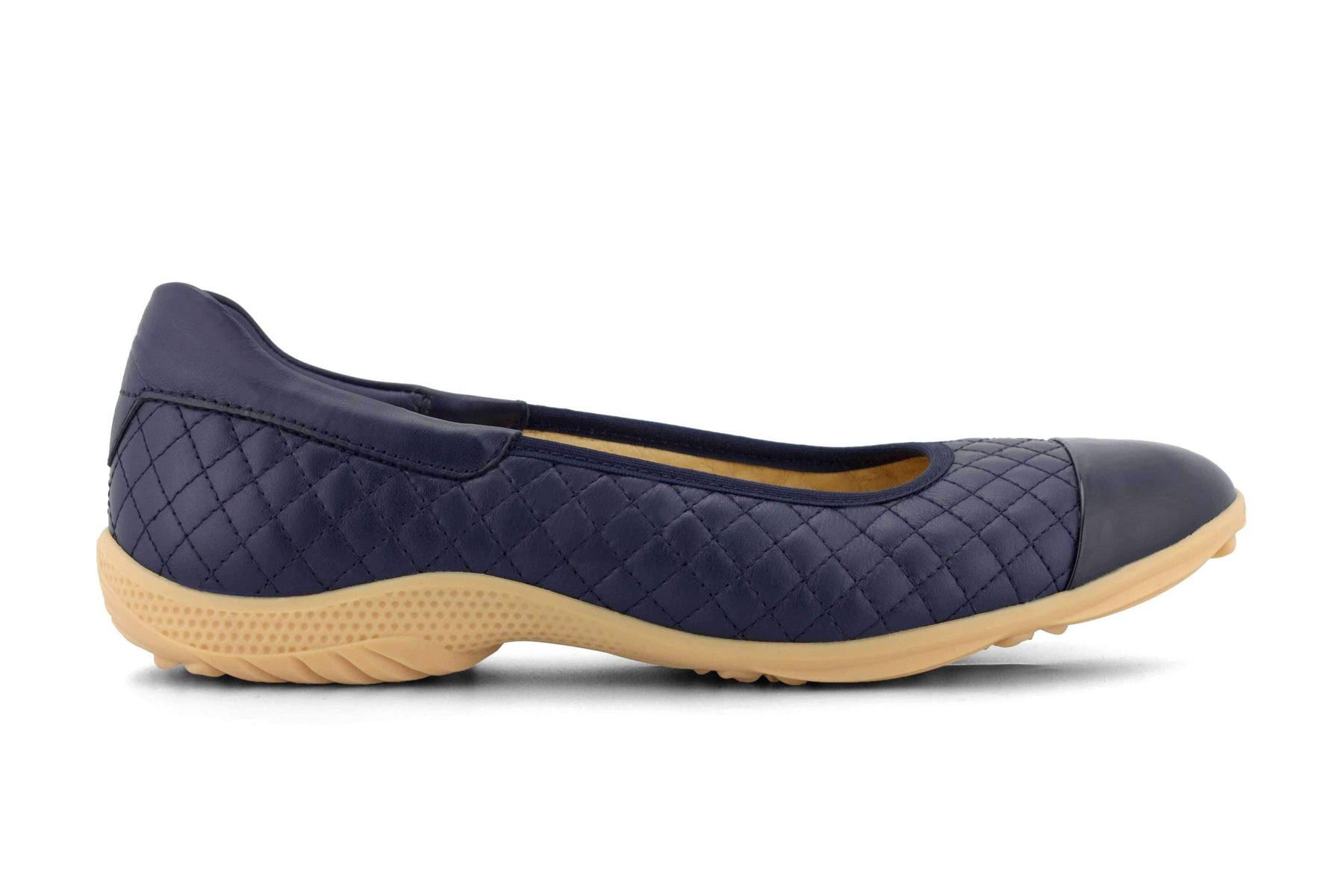 Ladies Golf Shoes | Runway Navy | Royal Albartross Runway Navy WB-RNNY-UK07-US09