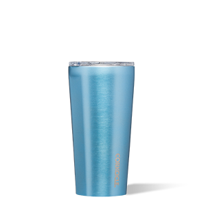 Metallic Tumbler - Moonstone