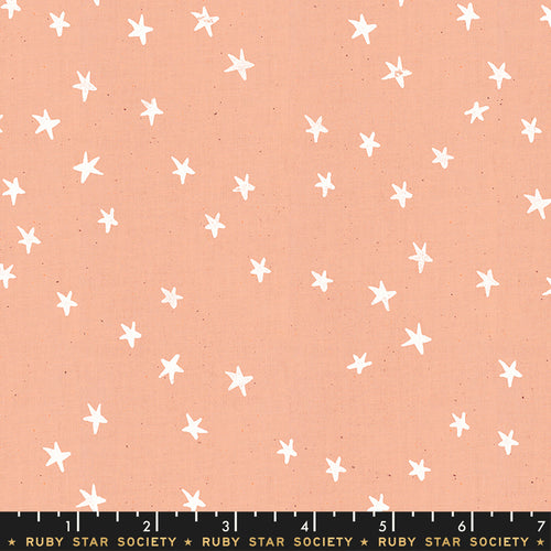 Darlings - Stars in Peach