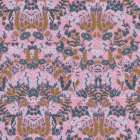 Menagerie - Tapestry in Violet