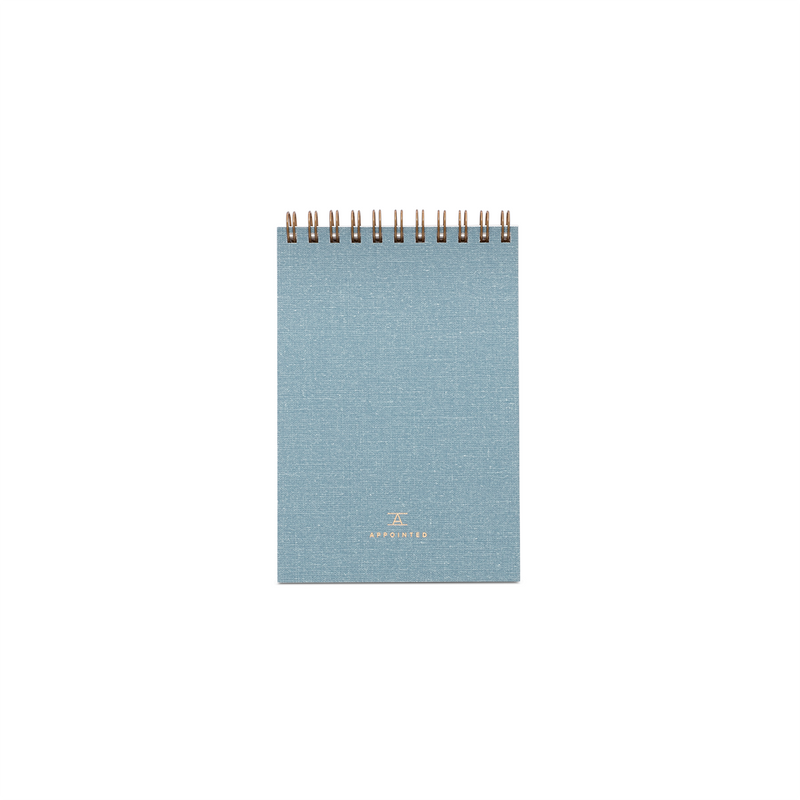 Appointed - Pocket Notepad