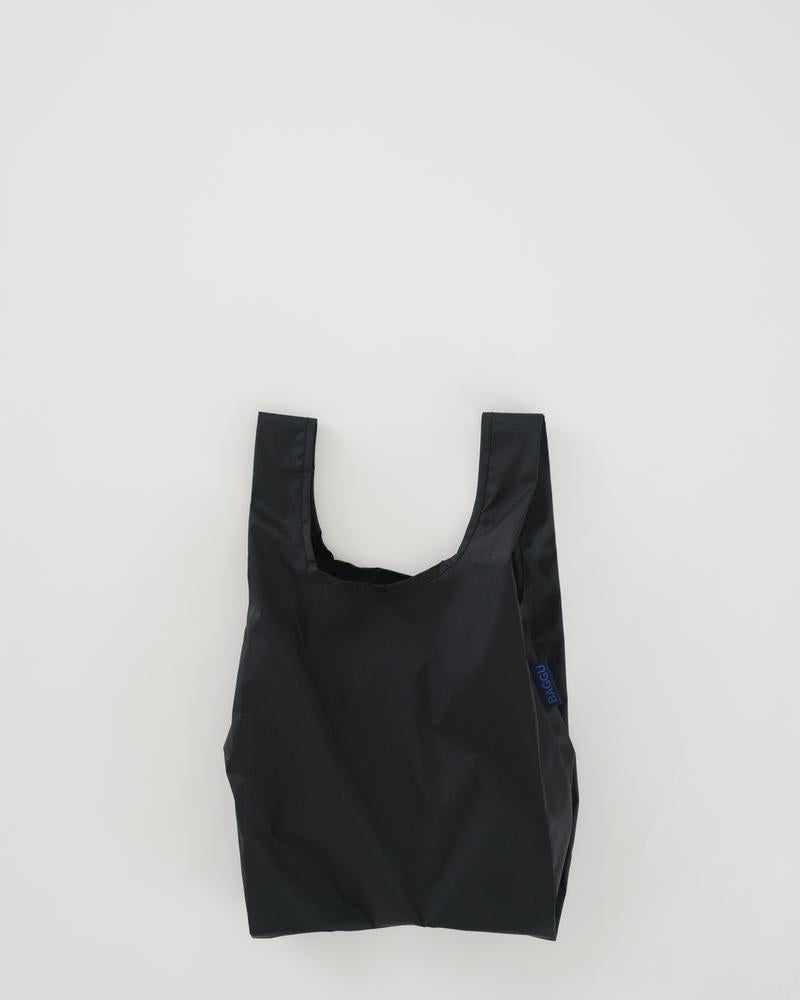 BAGGU Reusable Bag - Baby Size in Black