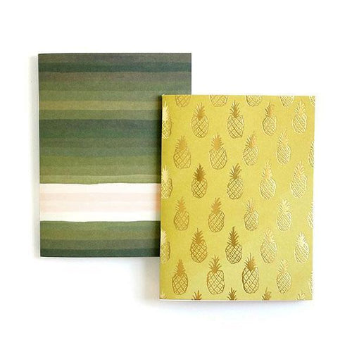 Hilo Pocket Notebooks