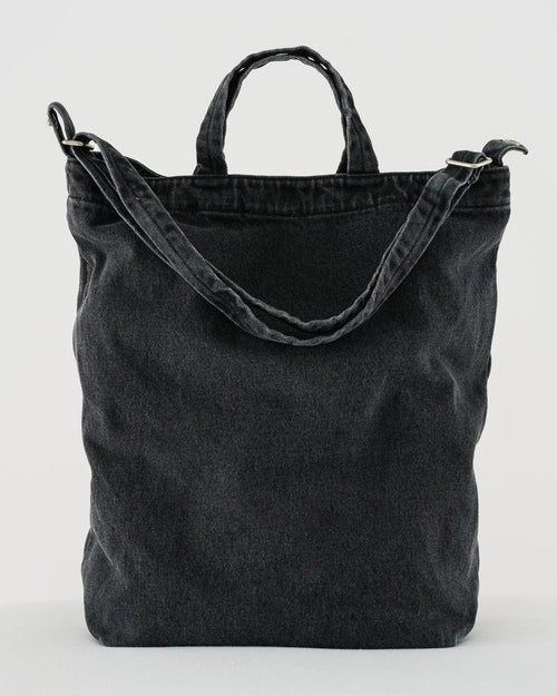 Duck Bag - Washed Black