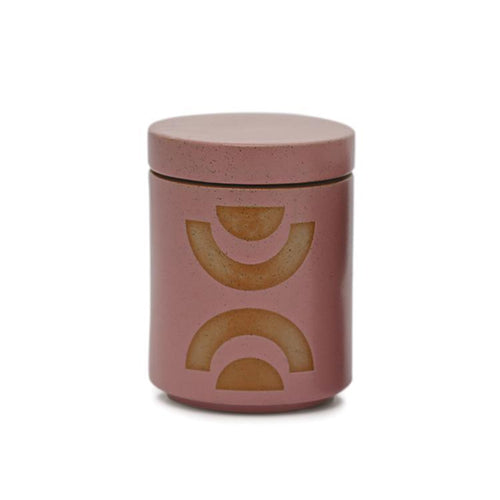Form Jar Candle - Mandarin Mango