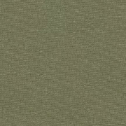 Outback Canvas in Olive