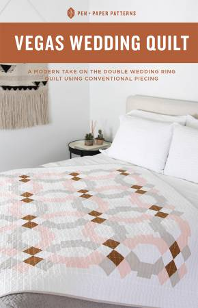 Vegas Wedding Quilt