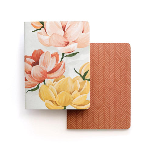 Petaluma Slim Notebook- Set of 2