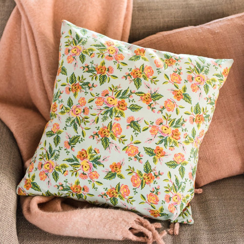 Sewing 101 Pillow Workshop - Thursday, Aug 23rd from 6-9 pm