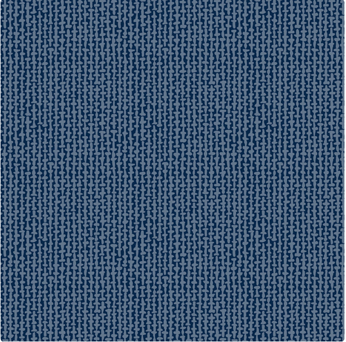 Smol - Tweed in Navy