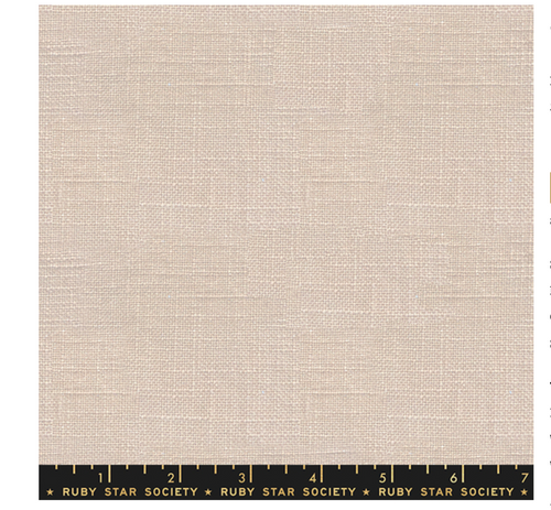 Warp & Weft - Chore Coat in Natural