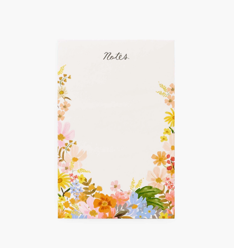 Marguerite Notepad