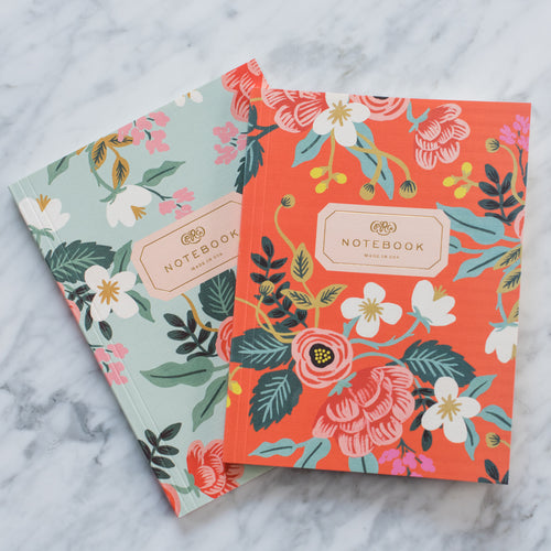 Birch Notebooks - Set of 2