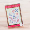 Simply Sampled Quilt - Printed Pattern