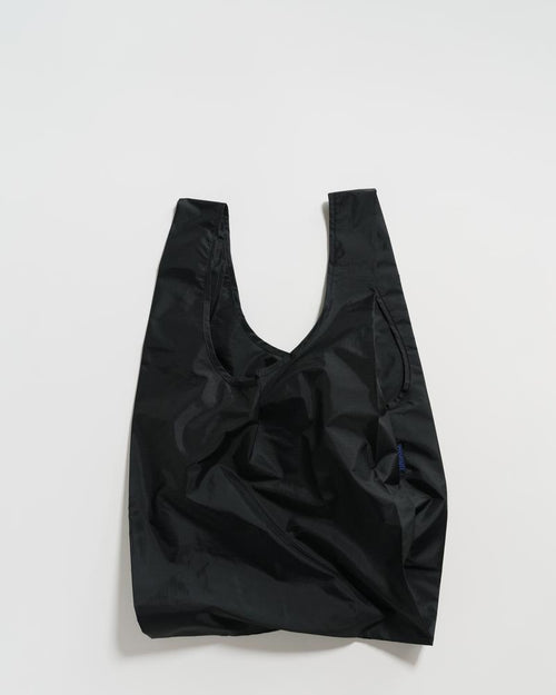 BAGGU Reusable Bag - Standard Size in Black