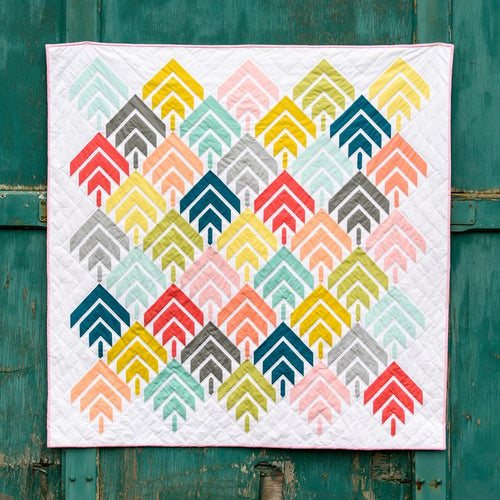 Woodcut Quilt Workshop - Wednesday, Feb 28th from 10am-12:30pm