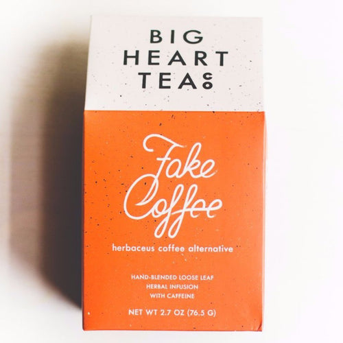 Fake Coffee