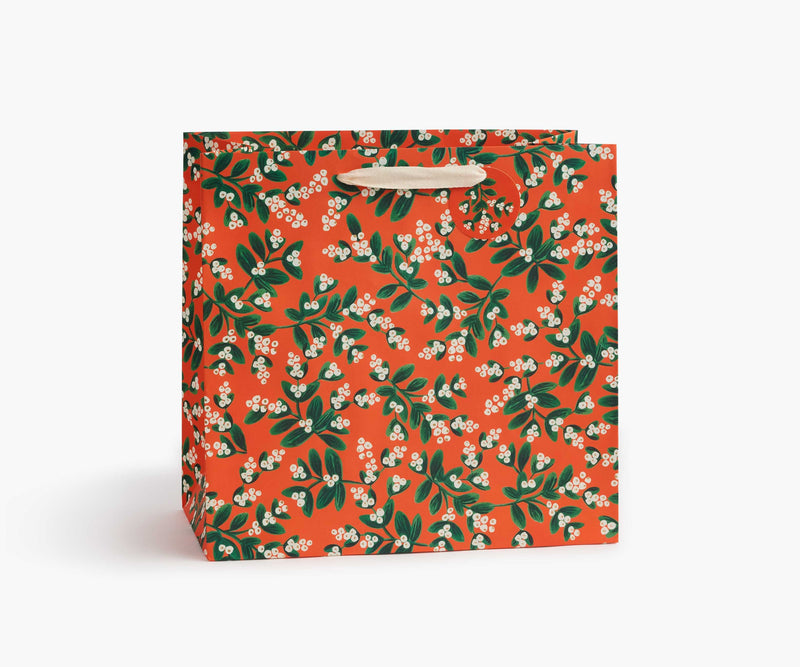 Mistletoe Gift Bag