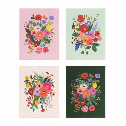 Garden Party Notecards