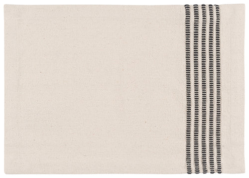 Avenue Woven Placemat in Natural