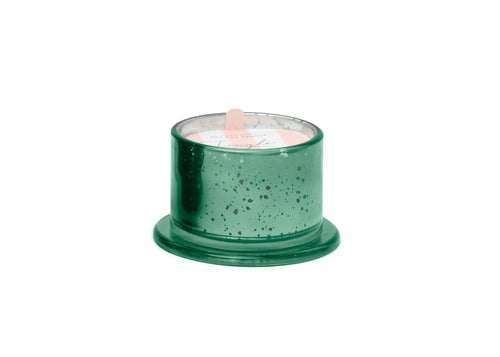 Tinsel Candle - Cranberry Pine