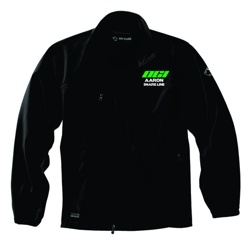 OCI Member Jacket - Embroidered
