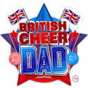 The British Cheer Dad Store