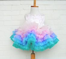 Swan Lake Tutu in Cotton Candy