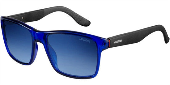 CARRERA CA8002 0VI (Z7) - BLU BLACK (BLUE SF POLAR) Specs at Home
