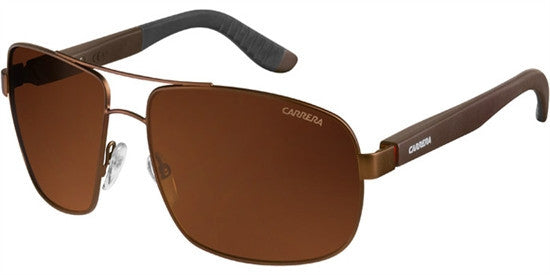 CARRERA CA8003 0RP (U8) - SMTBW BRW (EBONY PZ) Specs at Home