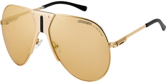 CARRERA CA86 83O (AC) - GOLDSHIMT (YELLOW) Specs at Home