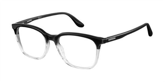 CARRERA CA6653 3NV - BLK CRYST Specs at Home