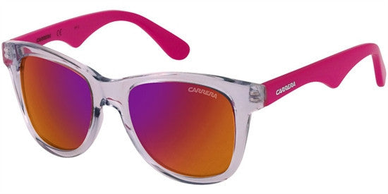 CARRERA CARRERINO 10 DDU (VQ) - CRY FUCHS (PINK MULTILAYER) Specs at Home