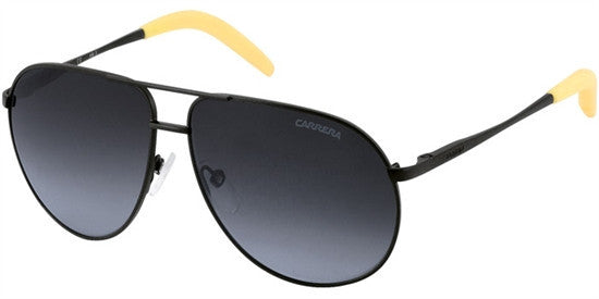CARRERA CARRERINO 11 003 (HD) - MTT BLACK (GREY SF) Specs at Home