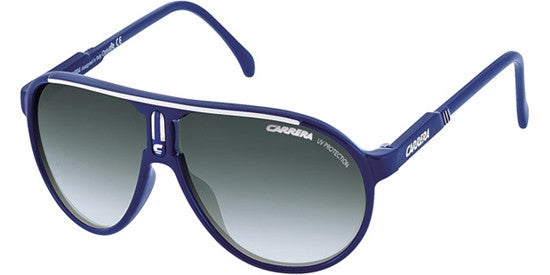 CARRERA CHAMPION/SML 8VD (G5) - BLUE WHTE (AZURE SS FLAR) Specs at Home