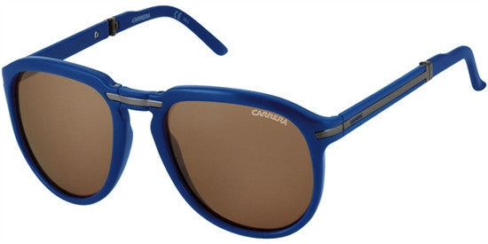 CARRERA POCKET FLAG 3 2D2 (6J) - BLUE (BROWN) Specs at Home