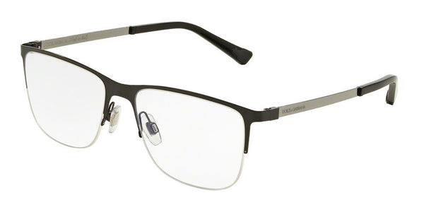 Dolce & Gabbana DG1283 1 BLACK Specs at Home