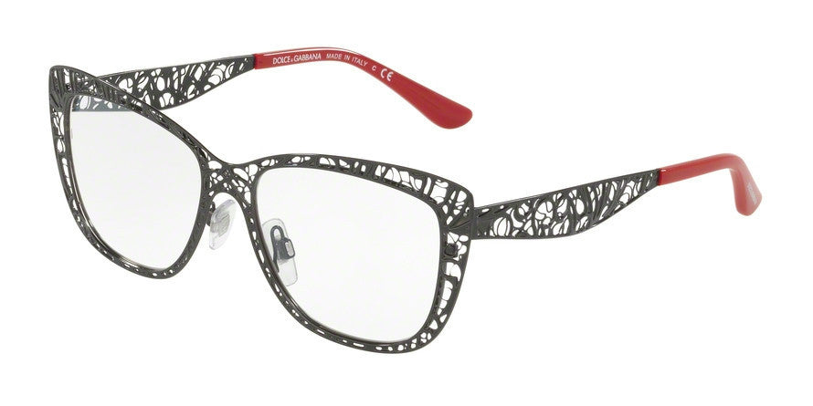 Dolce & Gabbana DG1287 1 BLACK Specs at Home