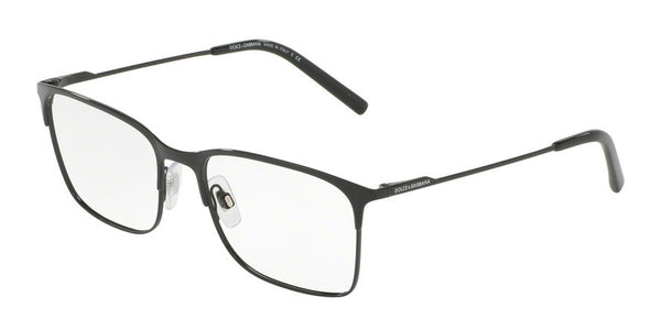 Dolce & Gabbana DG1289 1 BLACK Specs at Home