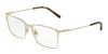 Dolce & Gabbana DG1289 488 PALE GOLD Specs at Home