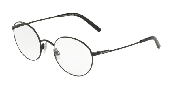 Dolce & Gabbana DG1290 1 BLACK Specs at Home