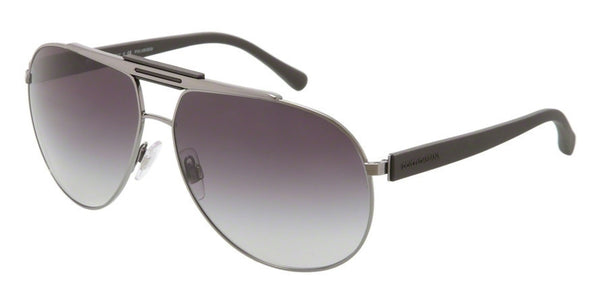 Dolce & Gabbana DG2119 1186T3 GUNMETAL (Polarized) Specs at Home