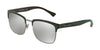 Dolce & Gabbana DG2148 12796G MATTE GREEN/GUNMETAL Specs at Home