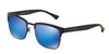 Dolce & Gabbana DG2148 128025 MATTE DARK BLUE Specs at Home
