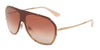 Dolce & Gabbana DG2162 129813 PINK GOLD Specs at Home