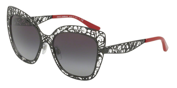 Dolce & Gabbana DG2164 01/8G BLACK Specs at Home