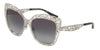 Dolce & Gabbana DG2164 04/8G GUNMETAL Specs at Home